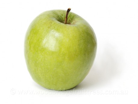 Granny Smith Step-over