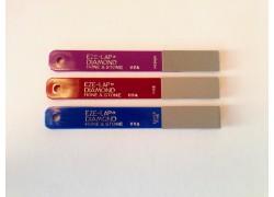 EZElap diamond sharpeners PACK (Superfine, Fine, Medium)