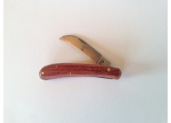 Kunde curved grafting knife