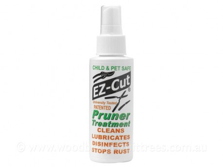 Ez-cut Tool lubricant and sap remover